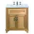 Thurlestone 2 Door Vanity Unit 3TH straight Ellegant and Stylish Bathroom Accessory