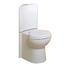 Evo complete Bathroom Suite - 15548