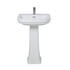 Hampshire Complete Bathroom Suite - 15557