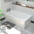 Kent Straight Bath 1700x700