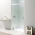 Eauzone Sliding Door Recess 1500mm Unique Design Bathroom Accessory