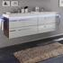 luxury quality  Balto Bathroom Wall hung Vanity Unit 4 Drawers