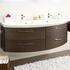 stylish  Cassca Double Bathroom Vanity Unit 1510mm 4 Deluxe Drawers