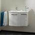 luxury quality  Solitaire 6900 660 2 Door Bathroom Vanity Unit