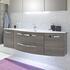 Solitaire 7005 2 Revolving Door 2 Drawer 1506 Vanity Unit - 175597
