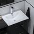 bathroom cupboards grey wall hung