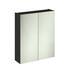 Comination 600 Bathroom Vanity Mirror (Colour Options) - 176588