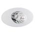 Chrome Concealed Sequential Modern Chrome Thermostatic Shower Valve with Anti-scalding Properties