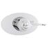 Concealed Chrome Sequential Thermostatic Shower Valve with Lever Handle
