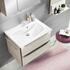 Solitaire 6025 Bathroom vanity unit, 2 drawers 482x650x460 - 178385
