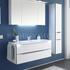 Solitaire 6025 Bathroom vanity unit, 2 drawers 482x1150x460 - 178387