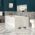 Galaxy 1700 Large Bath