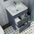 Old England Maralyn modern large Bath suite - 178998