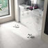 1500 DOUBLE BASIN SUITE FITTED FURNITURE OLIVER