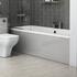 GROVE BATH PANELS PLATINUM GREY
