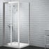 Radiant 1900mm Shower Door Side Panels