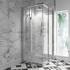 Bathroom Shower Suite Corner Shower Cubicle