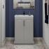 Tradtional Bathroom Vanity unit