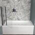 Bath Panel in Light Grey