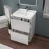 Bathroom Furniture Vanity Unit with storage