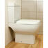 Series 600 Close Coupled Pan and Cistern with Soft Close Seat