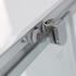 Top Chrome Roller for BC 1200 Sliding Door