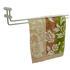 Chrome Swivel Towel Rail