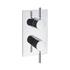 Design Thermostatic Shower Valve