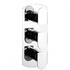 Modest Bathroom Thermostatic Shower Valve Portrait 3 Control System