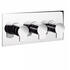 Wisp Wisp 2001 Thermostatic Shower Valve rectangle