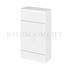 500mm Compact slimline WC Unit & Polymarble Top