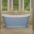 Double Skinned  Boat Bath - 5499