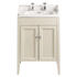 Classic Vanity Unit & Dorchester Basin Oyster curved Stylish and Stylish Bathroom Accessory