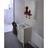 Classic Vanity Unit & Blenheim Basin Oyster - 8665
