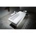 Conoduo Steel Bath - 8760