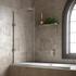 Stb700 Bath Shields And Screens for Modern Bathroom