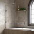 Stb800 Bath Shields And Screens for High Quality Bathroom