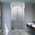 Matki Illusion Shower Door Recess 1500 IR