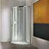 Matki Nrxc1000 Radiance Quadrant Shower Cubicle Designer Stylish Bathroom Accessory