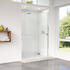 Matki Radiance Sliding Door Recess 1400 800 NRXS