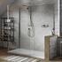 NWSC1780T Walk In Shower Enclosure for Contemporary Bathroom