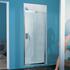 Matki Colonade Infold Shower Door 700 NCI