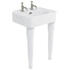 Arcade 600 Basin And Console Legs - 9948