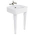 Arcade 600 Basin And Console Legs Rectangle