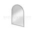 arched Arched Mirror 50cm wide x 70cm high