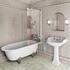 1700 Avantgarde back to wall bath - 178133