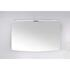 Pellipal rectangle Cassca Bathroom Wall Mirror