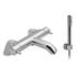 Cel Exposed Thermostatic Bath Shower Mixer Designer lever standard Shower Taps