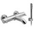 Cel Exposed Thermostatic Bath Shower MixerWith Shower Kit Fashionable lever standard Shower Taps