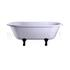 Classic Freestanding double ended Bath